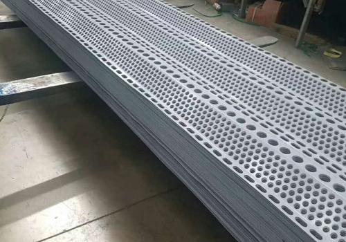 防风抑尘板