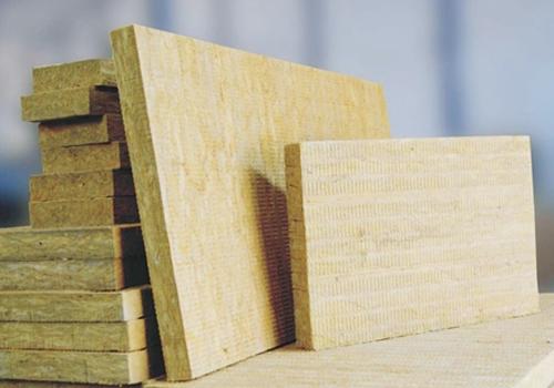 海西岩棉板